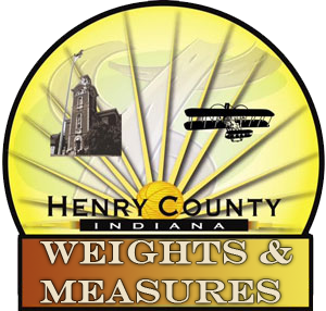Henry County Weights and Measures